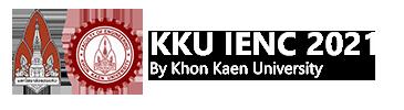 KKU IENC 2021